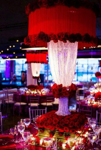 valentines day wedding ideas reception decor brianhattonphoto