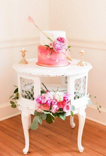 valentines day wedding ideas tender wedding cake joffoto
