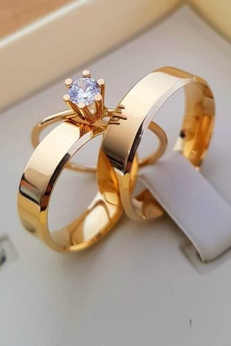 wedding rings for women rose gold engagement rings wedding ring sets diamond engagement rings ring boxes vivadoro