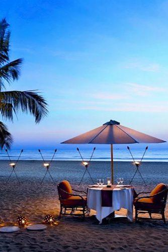 best honeymoon destinations beach goa