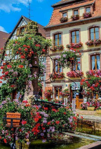 best honeymoon destinations flower belgium divine villages