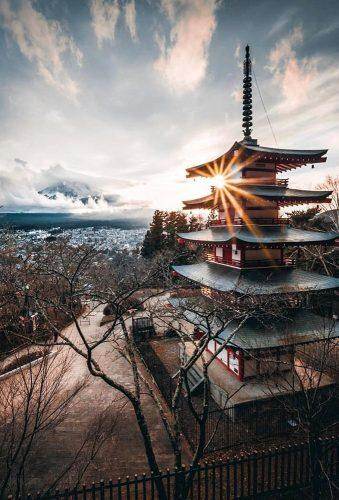 best honeymoon destinations magic kyoto japan travel guide