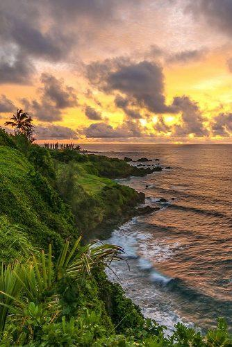 best honeymoon destinations maui hawaii