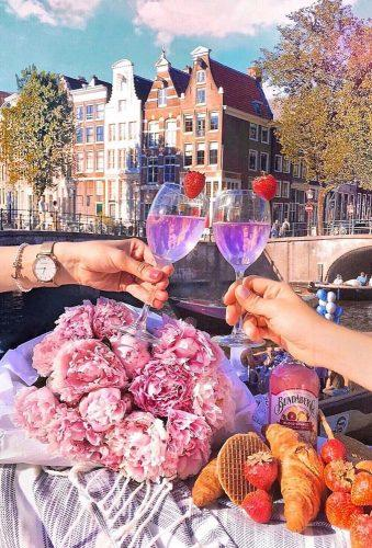 best honeymoon destinations romantic amsterdam travelingtheworld
