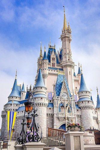 best honeymoon destinations walt disney world