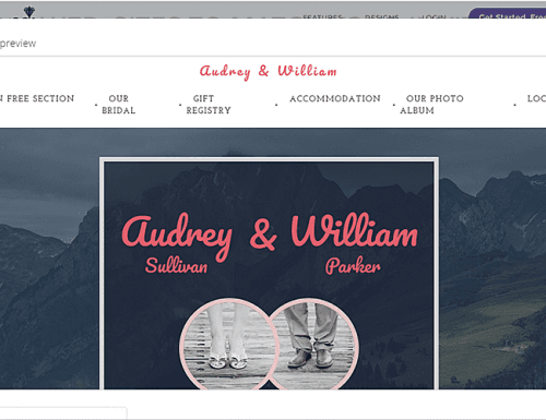 best wedding websites nearly weds