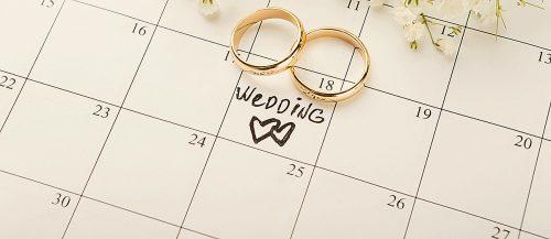 5 Last Minute Wedding Planning Details You Can't Forget About