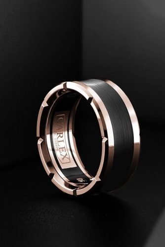 mens wedding bands black cobalt wedding bands rose gold wedding bands mens rings unique wedding rings unique wedding bands crownring official