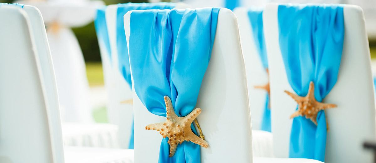 nautical wedding decor ideas featured image