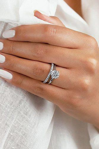 66 Most Popular Rings 2019 Engagement Ring Trends Page