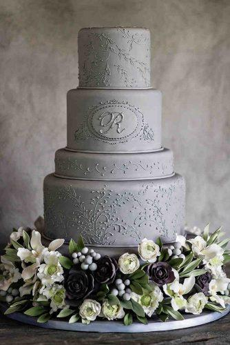silver sage wedding grey tall textured with flowers jacklyn greenberg photography