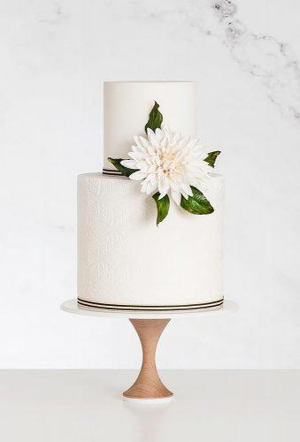 spring wedding cakes small white cake cake ink