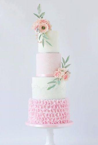 spring wedding cakes tender pastel cake bellariacakedesign