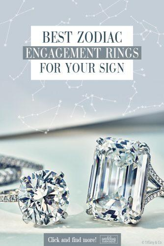 zodiac engagement rings featured pic