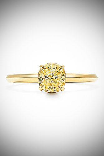 zodiac engagement rings tiffany true 18k yellow gold aquarius