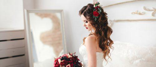 bohemian wedding hairstyles featured