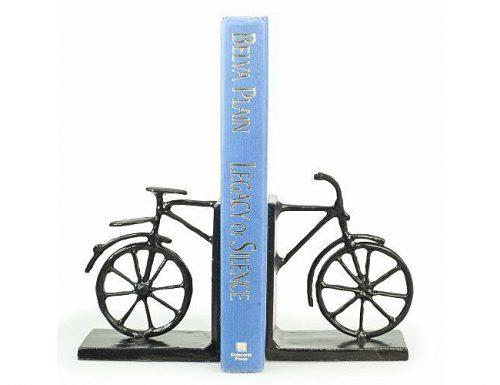 bridal shower gifts bicycle book holders