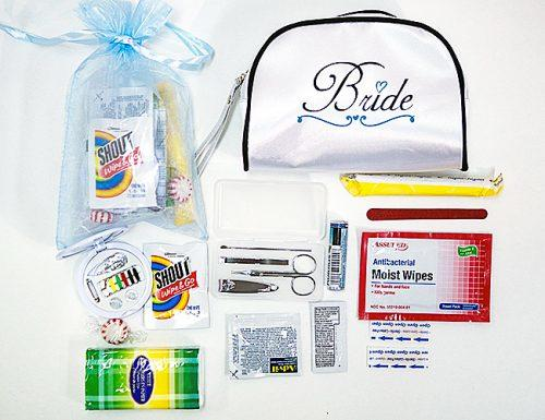 bridal shower gifts bridal survival kit