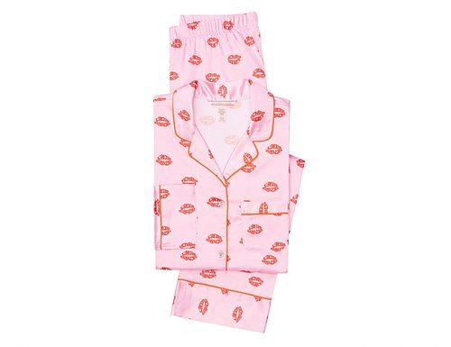 bridal shower gifts satin pj