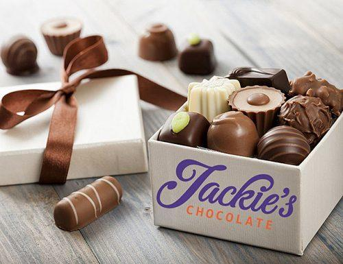 mother of the bride gifts chocolate subscription