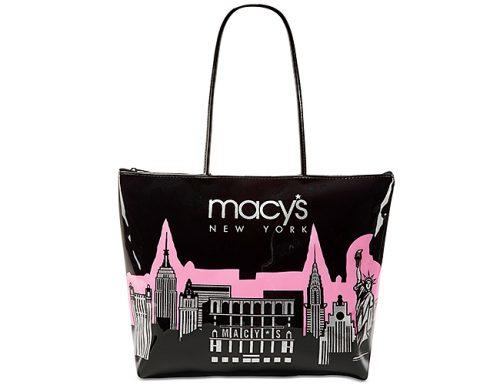mother of the bride gifts macys zip tote