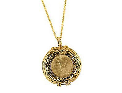 mother of the bride gifts mustard locket