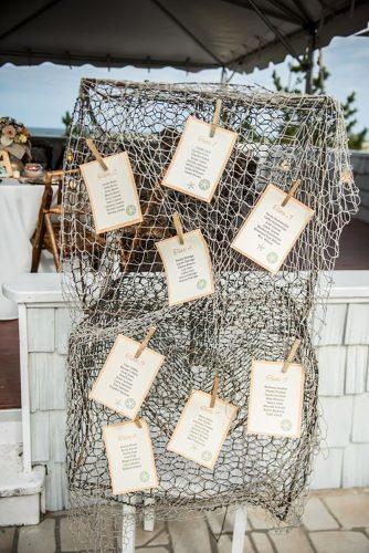 nautical wedding decor ideas simple decor daniel pullen photography