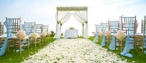 outdoor wedding venues featured image