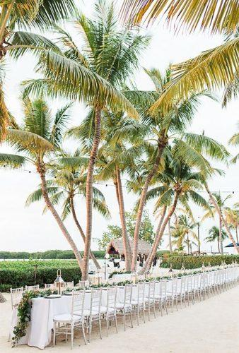 outdoor wedding venues beach reception kristenbrowningphoto