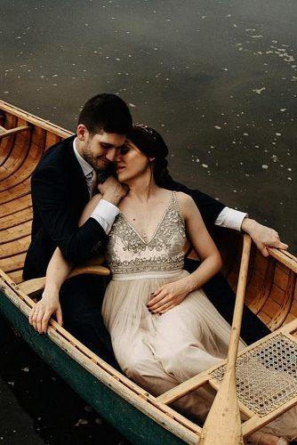 wedding photographers bride and groom at the boat heather jowett