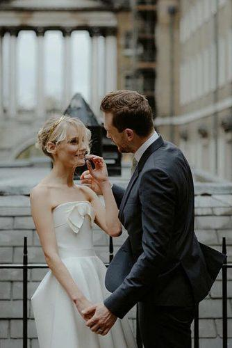 wedding photographers cinema style photo bride and groom cinziabruschini
