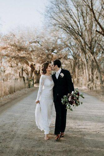 wedding photographers stylish photo of newlyweds brandonharwellphoto