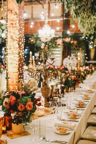 whimsical wedding wedding light decor Lara Hotz Photography