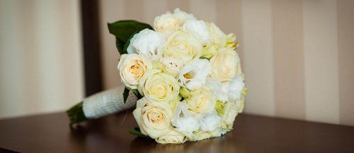 luxury wedding bouquets featured image
