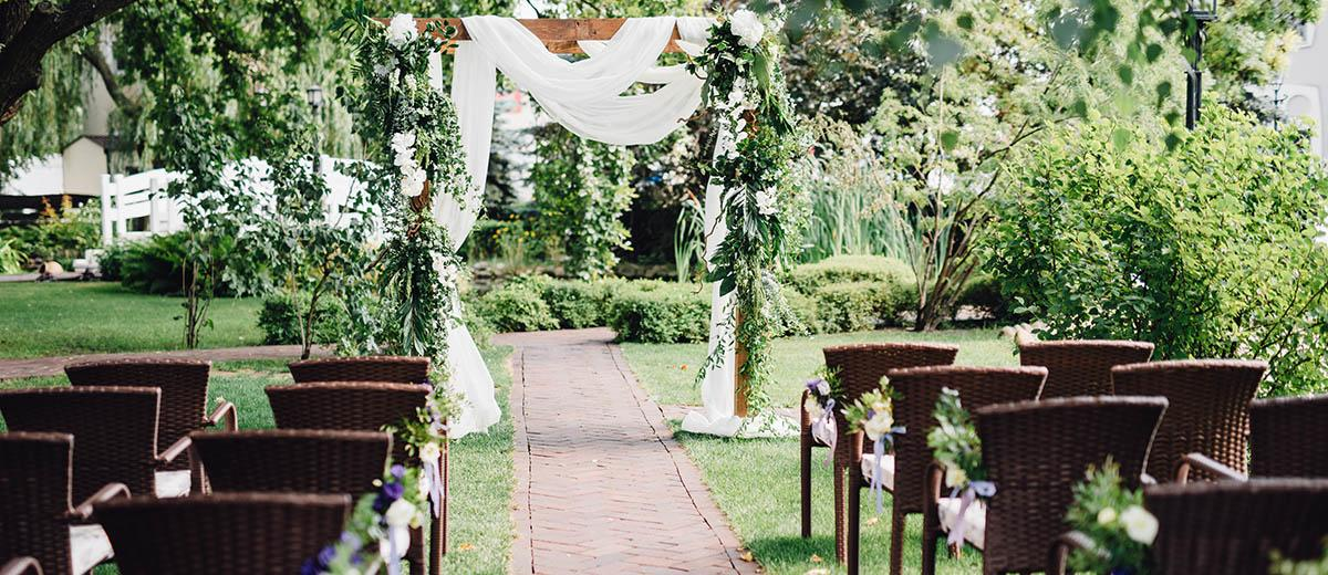 30 Rustic Wedding Venues