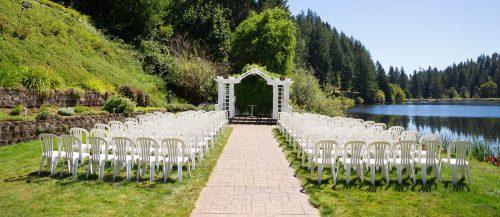 18 Ideas Unique Wedding Venues