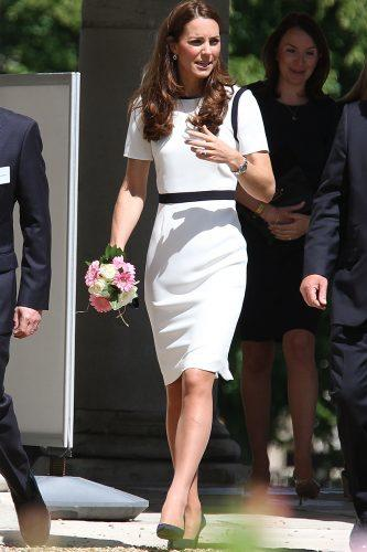 wedding diet plan kate middleton at the street