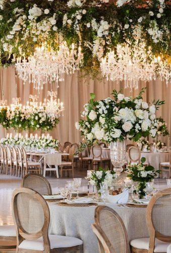 wedding hanging installations chic decor with chandler rachelaclingen