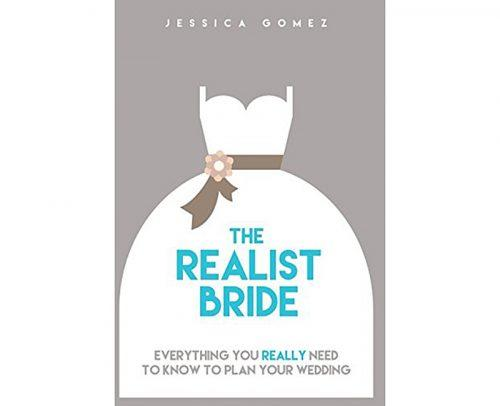 wedding planner book The Realist Bride Everything You Really Need To Know To Plan Your Wedding