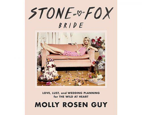 wedding planner book stone fox bride love lust and wedding planning for the wild at heart