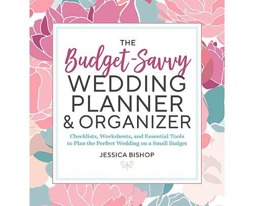 wedding planner book the budget savvy wedding planner organizer