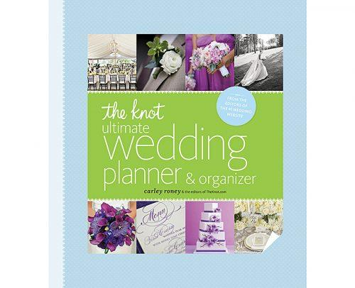 wedding planner book the knot ultimate wedding planner organizer