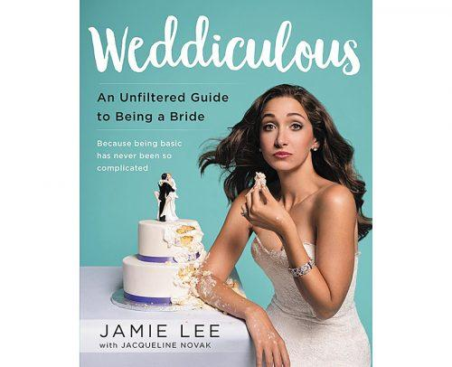 wedding planner book weddiculous an unfiltered guide to being a bride
