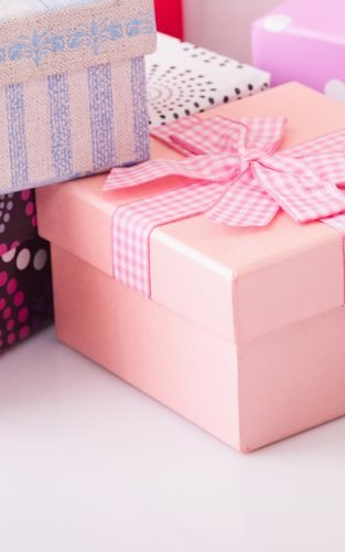 wedding registry ideas boxes gifts featured