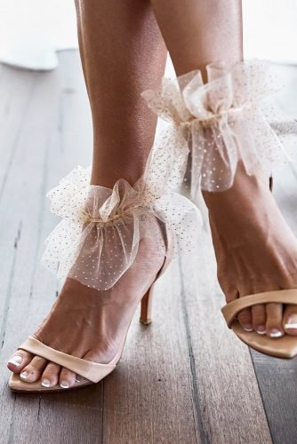 beach wedding shoes with heels summer beige grace loves lace