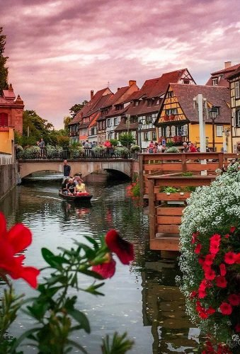 best honeymoon destinations bergheim