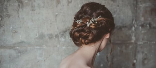 classic wedding hairstyles featured