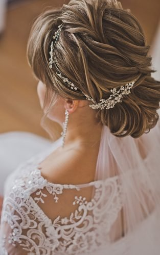 classic wedding hairstyles new featured