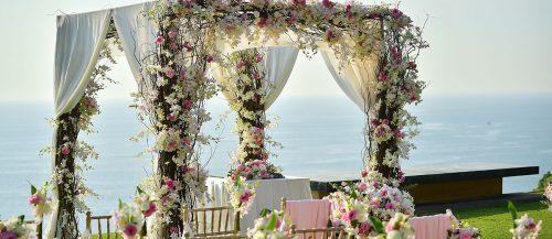 30 Summer Wedding Trends Ideas