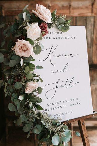 unique wedding hashtag
